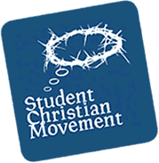 Student Christian Movement logo