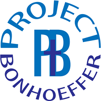 Project Bonhoeffer Logo