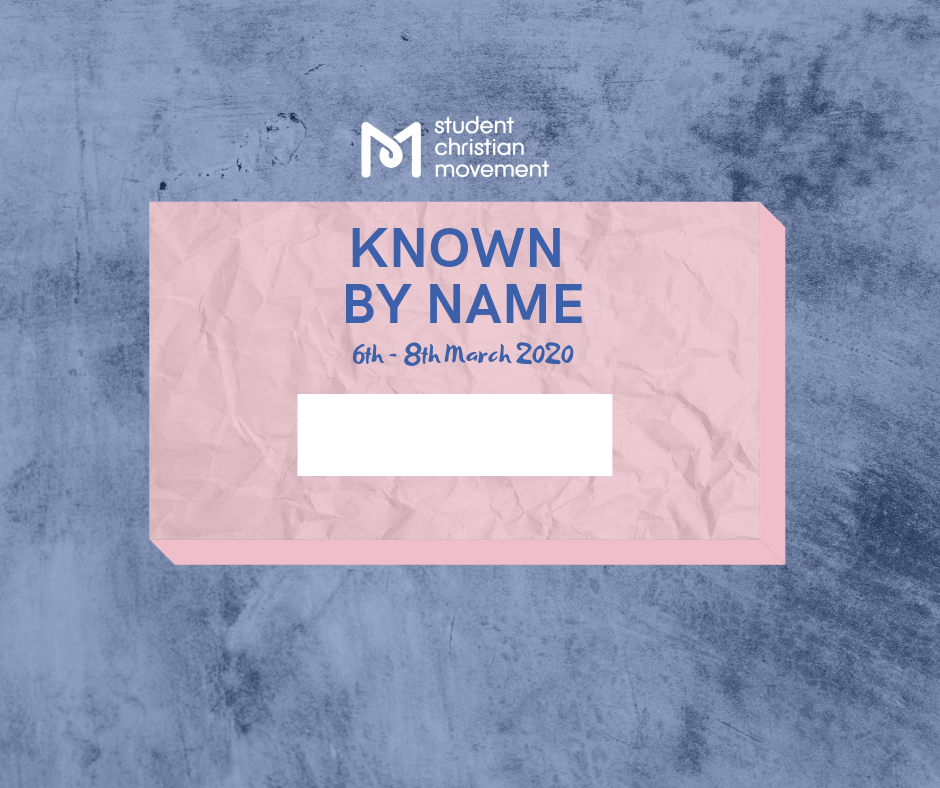 Known by Name logo